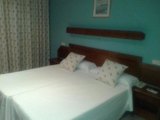 Hotel S'Agoita: Habitación doble