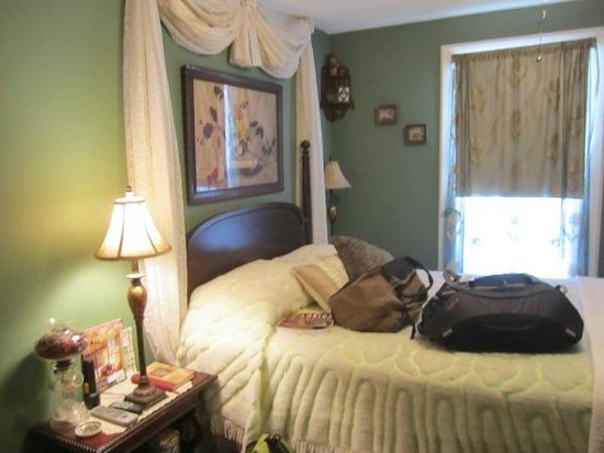 Alling House Bed and Breakfast : Allinghouse B&B