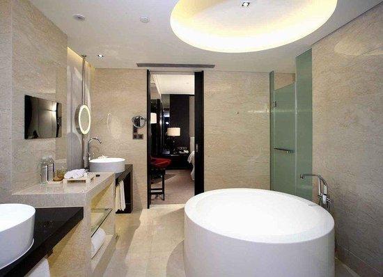 Hotel Nikko Shanghai : Club Suite
