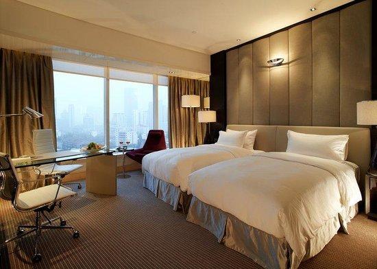 Hotel Nikko Shanghai : Grand Superior Twin