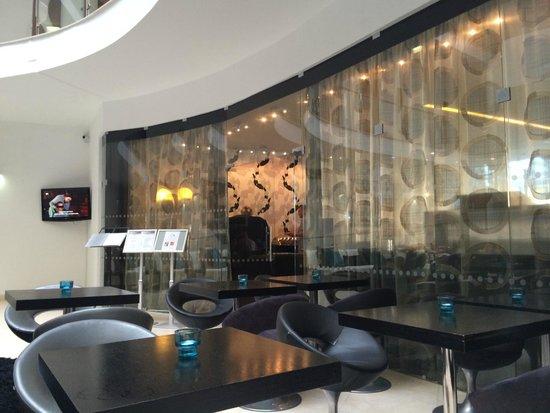 Quinta Pedra dos Bicos: Hotel Restaurant