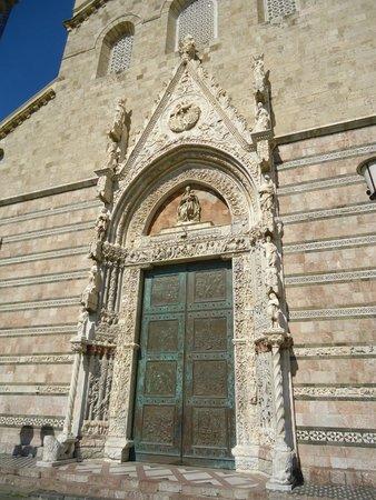 Duomo di Messina: Cathédrale de Messine