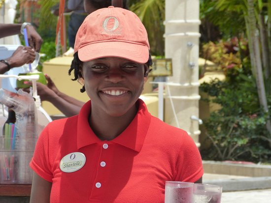 Ocean Two Resort & Residences: Smiling for Barbados