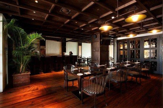 Banyan Tree Club & Spa Seoul : The Festa Bistro