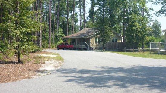 Millen, GA: Cabin #7