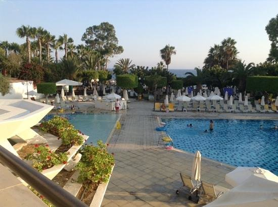 Elias Beach Hotel: wow