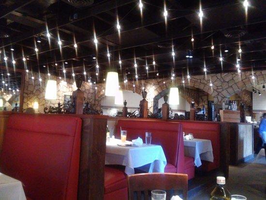 Romano S Macaroni Grill Houston 5802 Westheimer Rd Great Uptown Restaurant Reviews Phone Number Tripadvisor
