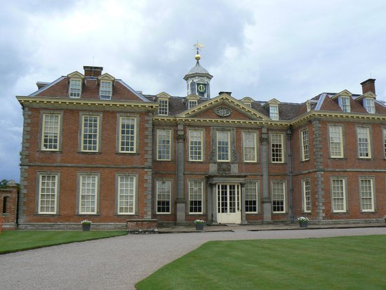 Hanbury Hall House