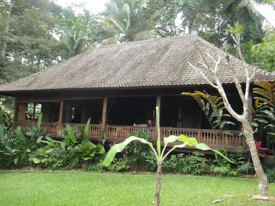 Bali Eco Stay Bungalows: Harvest Bungalow