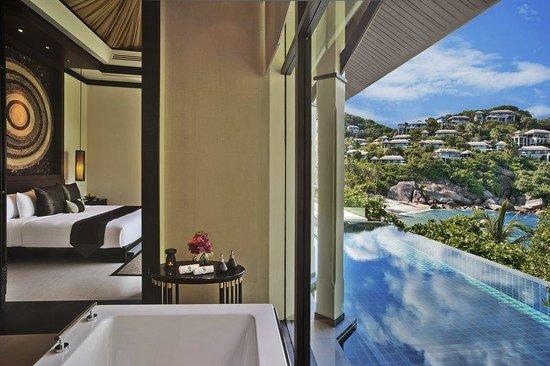 Ocean View Pool Villa (108006626)