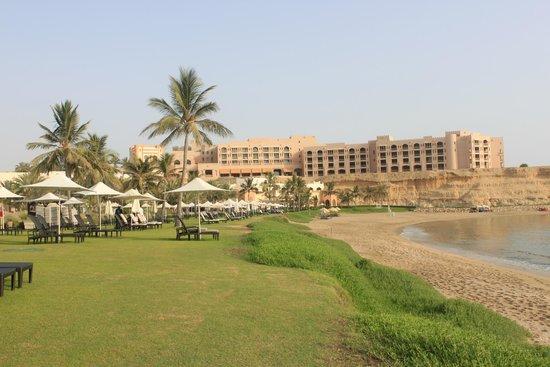 Shangri-La Barr Al Jissah Resort & Spa - Al Waha Hotel: Shangri La Resort,  Oman