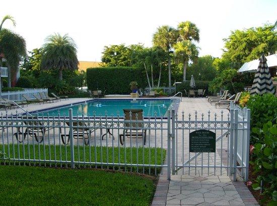 Ramada Naples : Pool