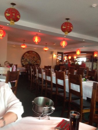 Nhk cafe and wok