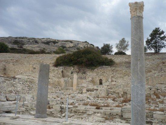 Amathus Ruins: Аматус
