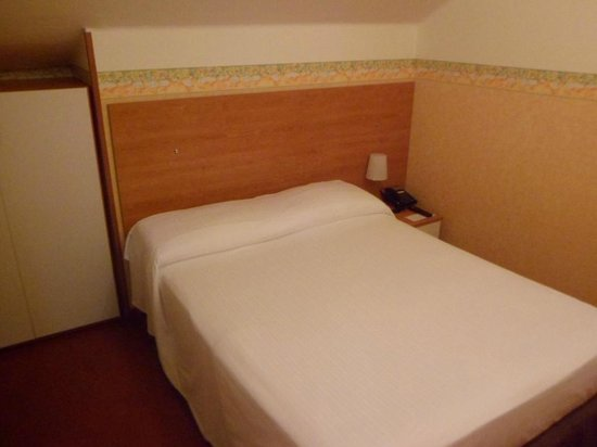 Hotel Liberty : Camera doppia Economic