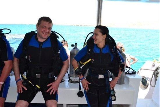 Montenegro Diving