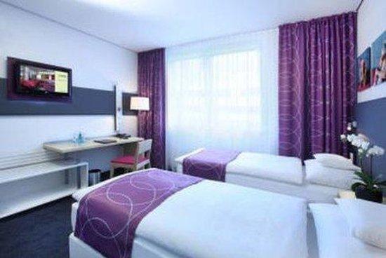 Lindner Hotel & Sports Academy : Room