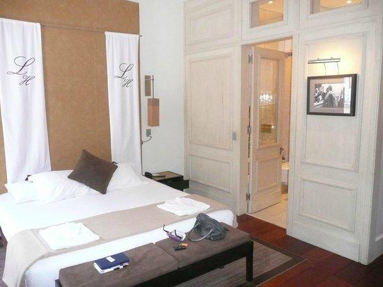 Heritage Avenida Liberdade Hotel: Room 34