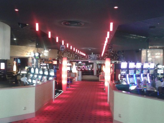 ‪Casino Barriere du Cap d'Agde‬