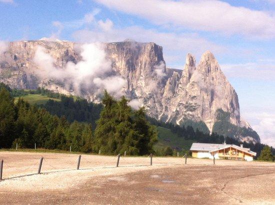 Hotel Santner Alpine Sport & Relax: Lo Sciliar