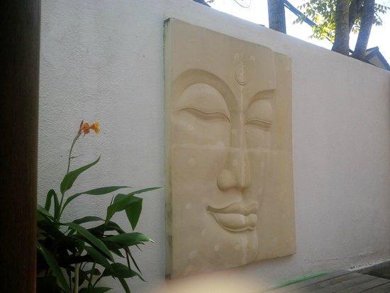 Bali Yarra Villas: Nice place, friendly staff!