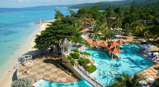 The Jewel Dunn's River Beach Resort & Spa