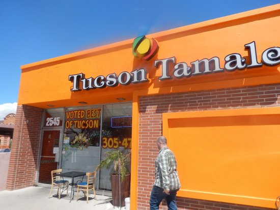 East Side Mexican Restaurants Tucson