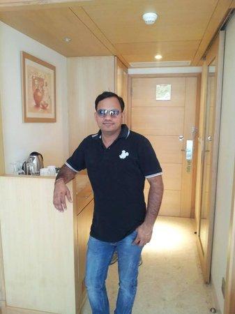 Accord Puducherry: Room