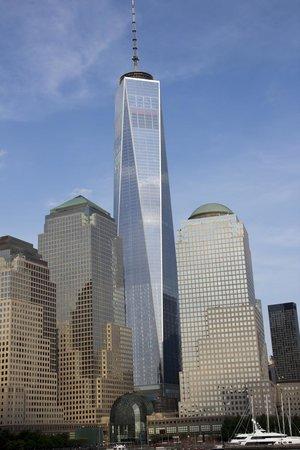 Circle Line Cruises: One WTC