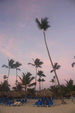 Luxury Bahia Principe Ambar Blue Don Pablo Collection : Sunrise