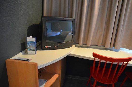Hotel ibis Wien Mariahilf: TV