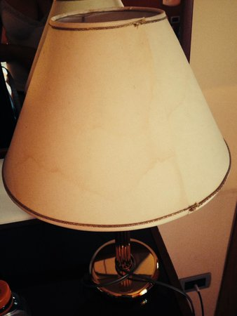 Oasi dei Discepoli: Una lampada