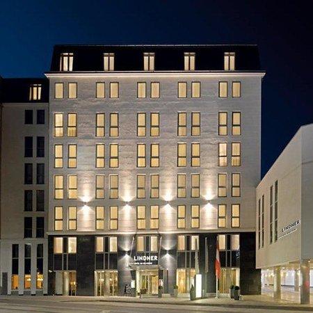 โรงแรมลินด์เนอร์ อัมเบลเฟเดอเรอ