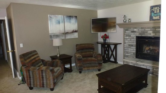 Bryce Canyon Inn: Family Suite House