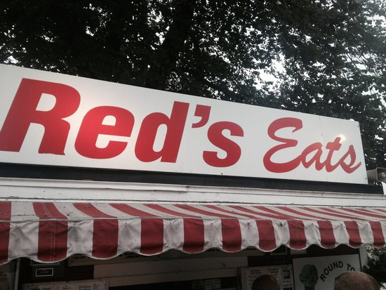 Red's Eats : Must stop in Maine