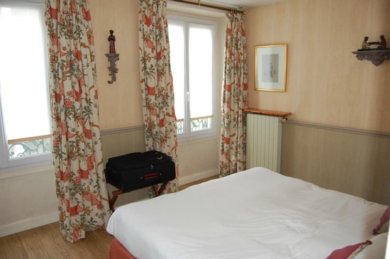Louison Hotel: Room 132