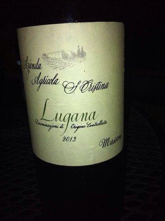 Bencisto: Fijn wijntje, net als de Anselmi. Huiswijn ook een echte aanrader!