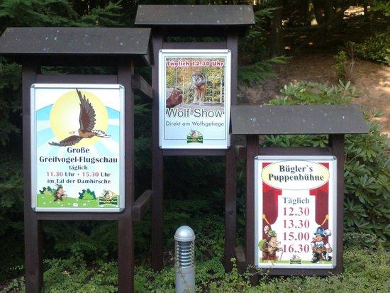 Kurpfalz-Park : Info