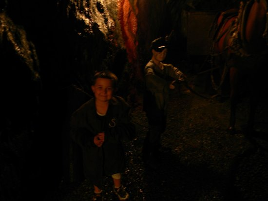 No. 9 Coal Mine & Museum