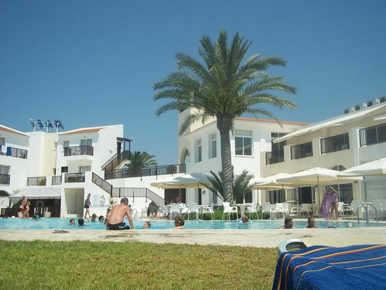 Akti Beach Village Resort: Pool