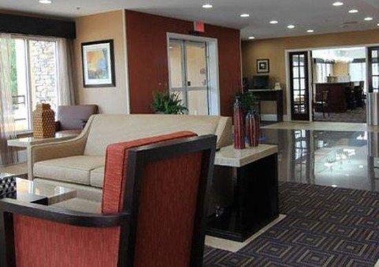 Quality Inn & Suites: Recreational Facilities