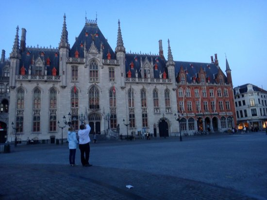 Grand-Place : The Markt