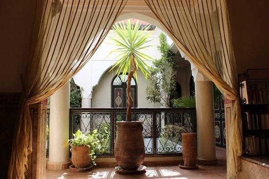 Riad Bamaga Hotel : Riad Bamaga