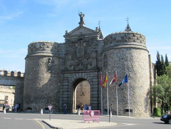 Puerta de bisagra photo de nouvelle porte de bisagra - Bisagra de puerta ...