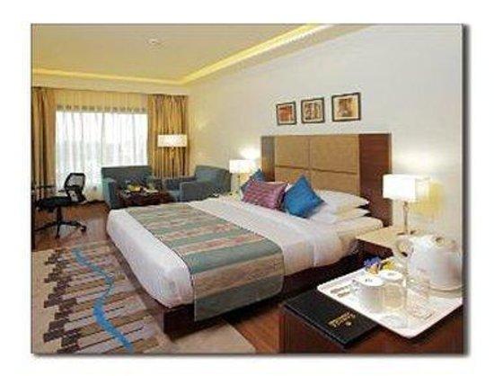 Ramada Jalandhar City Centre : Standard Room - Deluxe