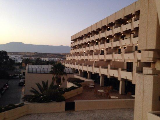 Occidental Granada: Almerimar