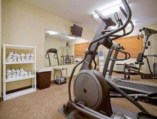 Travelodge Lincoln: Fitness Center