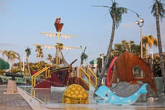 International Palms Cocoa Beach Reviews
