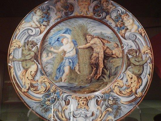 Museo Paparella Treccia Devlet