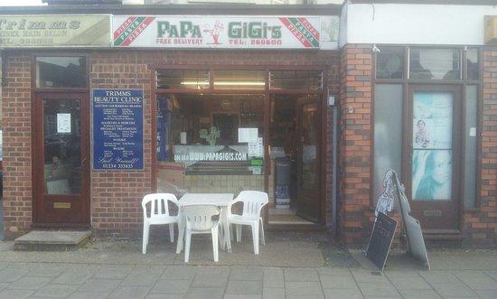Papa Gigi's